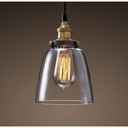Подвесной светильник  Edison Сover