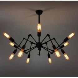Подвесной светильник Loft Industrial Spider