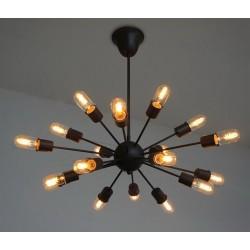 Подвесной светильник Loft Sputnik Star