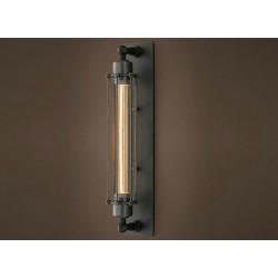 Настенный светильник Industrial Transistor Wall