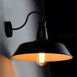 Настенный светильник Industrial Token Wall 2