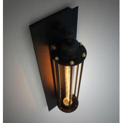 Настенный светильник Industrial Transistor Wall 2