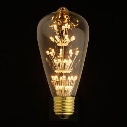 Светодиодная ретро-лампочка LEDrika 104