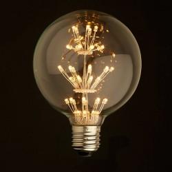 Светодиодная ретро-лампочка LEDrika 107