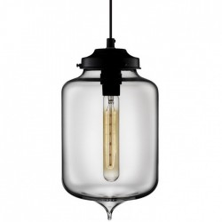 Подвесной светильник Niche Modern Turret