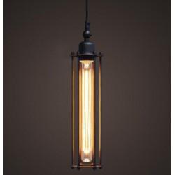 Подвесной светильник Edison Industrial Cage