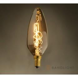 Винтажная лампочка Ретрика 102