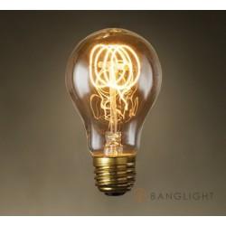 Винтажная лампочка Ретрика 105
