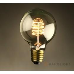 Винтажная лампочка Ретрика 107