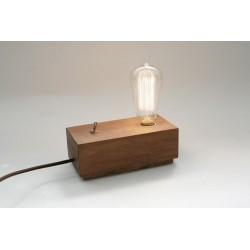 Vintage Table Edison