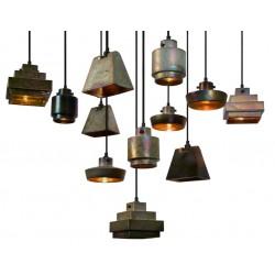 Подвесной светильник Tom Dixon - Lustre Light