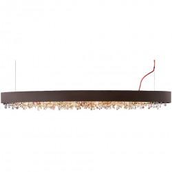 Подвесной светильник Masiero Ola S4