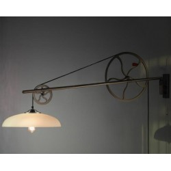 Industrial Light Crane