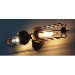 Настенный светильник Industrial Transistor Wall I