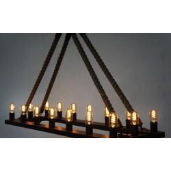 Подвесной светильник Vintage Edison Squad