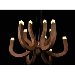 Loft Wooden Craftlight