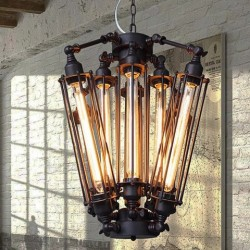 Подвесной светильник Industrial Transistor