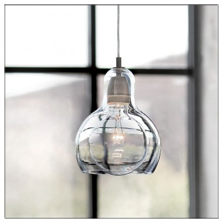 Loft Pendant Lightbulb