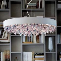 Подвесной светильник Masiero Ola S6