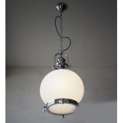 Loft Alloy Lightball