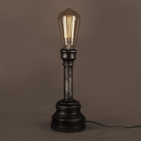 Vintage Edison Lamp Single