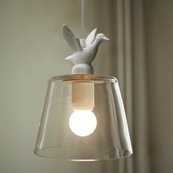 Подвесной светильник Antoine Laverdiere Duck Pendant Lamp