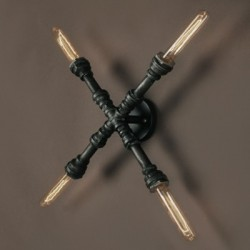 Industrial Cross Light