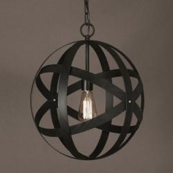 Loft Polygon Globe