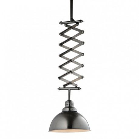 Folding Industrial Lamp