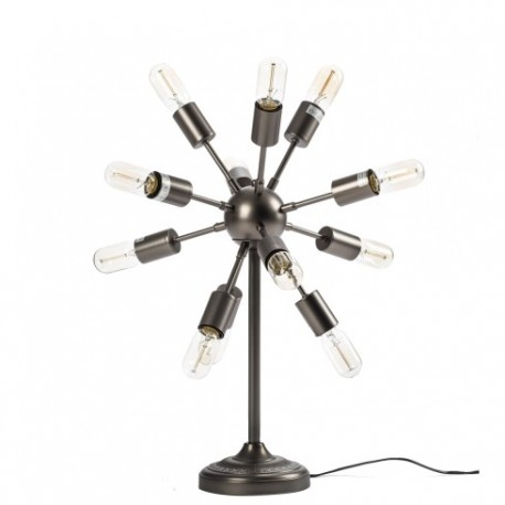 Loft Molecule Lamp
