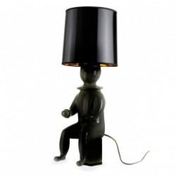 Table Clown Lamp 2