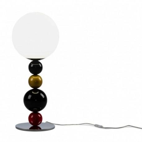 Настольная лампа RGB