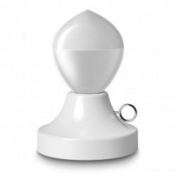 Portable Lumière Desk Flame