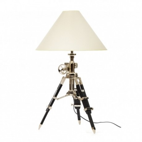 Tripod Table Lamp 2