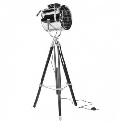 Vintage Projector Film Floor Lamp 2