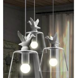 Antoine Laverdiere Duck Lamp 3x