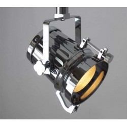 Industrial Projector Pendant