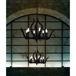 Подвесной светильник Loft Horns
