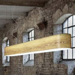 Подвесной светильник Innerspace Wooden Line