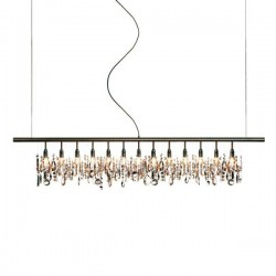 Anthologie Quartett - Cellula Chandelier