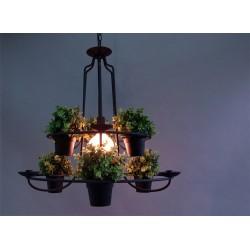 Innerspace Garden Lamp