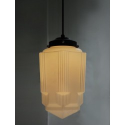 Loft Ice Crystal Lamps