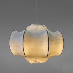Industrial Flower Lamp