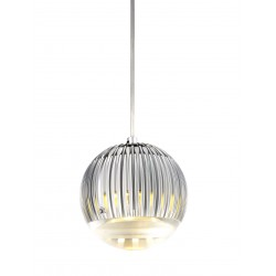 Tom Dixon - Fin Light Round