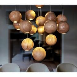 Wood Design Balls