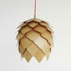Wood Design Cone