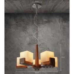Wood Design Cube5