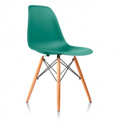 Eames DSW Natural