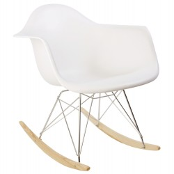Eames RAR Rocking