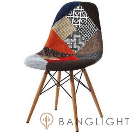 Eames DSW Patchwork